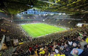 1. Bundesliga: BV Borussia Dortmund - FC Bayern Muenchen