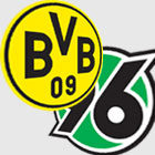 BVB - Hannover 96